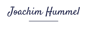 Joachim Hummel